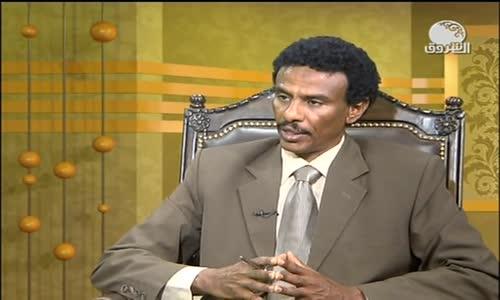 بروفيسور عبدالمجيد الطيب - منزلة اللغة العربية (2)