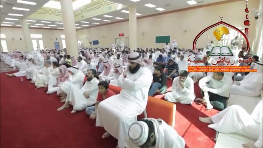 كيف يكون الاحسان إلى الوالدين جهادا
