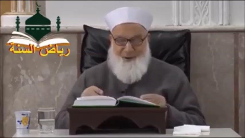 الرحمة مقطع لسماحة الشيخ الدكتور رجب ديب
