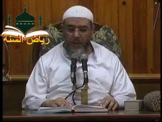 الشيخ الدكتور أحمد حطيبة  الترغيب في أذكار يقولها بعد الصبح والعصر والمغرب