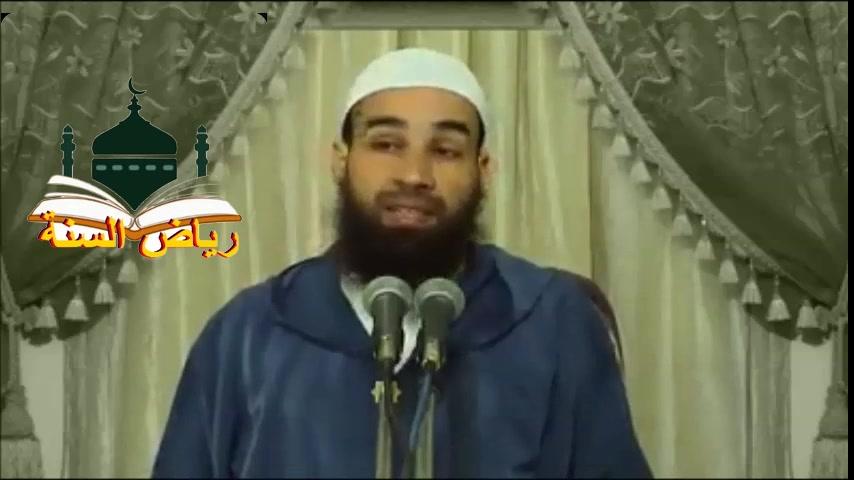 - أثر الدعاء في صلاح الأبناء - مقطع للشيخ محمد أبي يونس