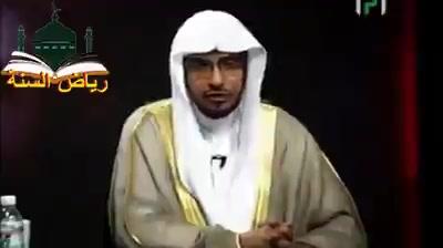 الشيخ سليمان الرحيلي يرد على صالح المغامسي في فتوى الموسيقى