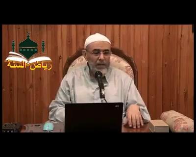 الشيخ الدكتور أحمد حطيبة -حفظه الله- - حالات الطلاق الأربعة ، وحق المرأة في كل حالة