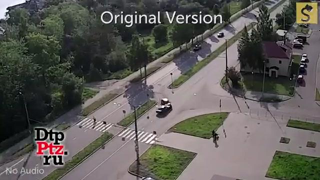 حقيقة فيديو حوادث المرور التي تسبب فيها الجن