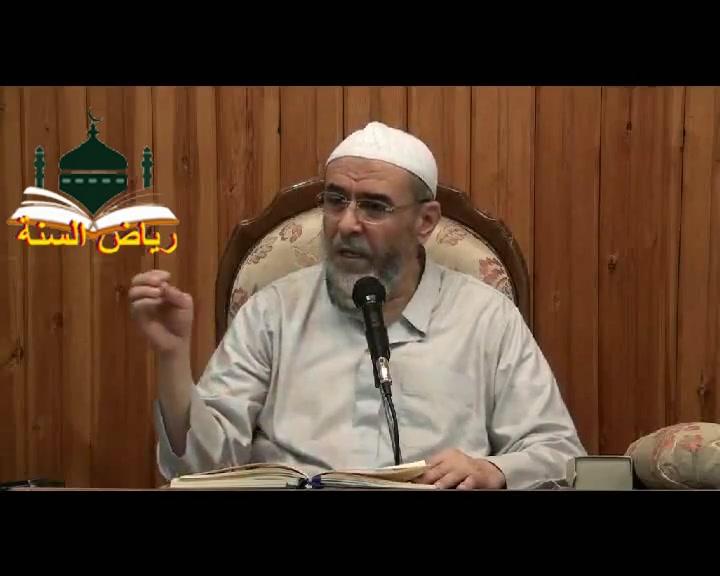 الشيخ الدكتور أحمد حطيبة -حفظه الله- - صلاة المرأة في بيتها