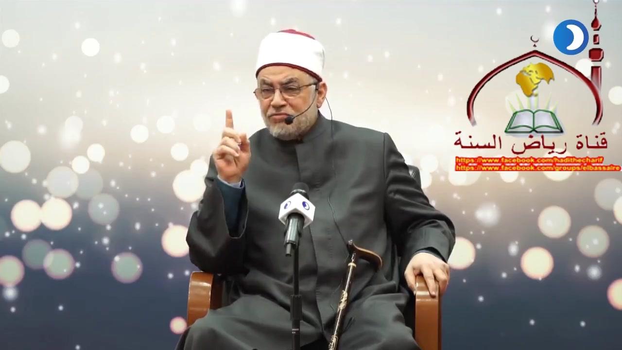 أول مقاصد الشرعية الإسلامية كما ذكرها الإمام الشاطبي
