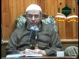 الشيخ الدكتور أحمد حطيبة -حفظه الله- - الترغيب في غض البصر، الترهيب من إطلاقه ومن الخلوة بالأحنبية