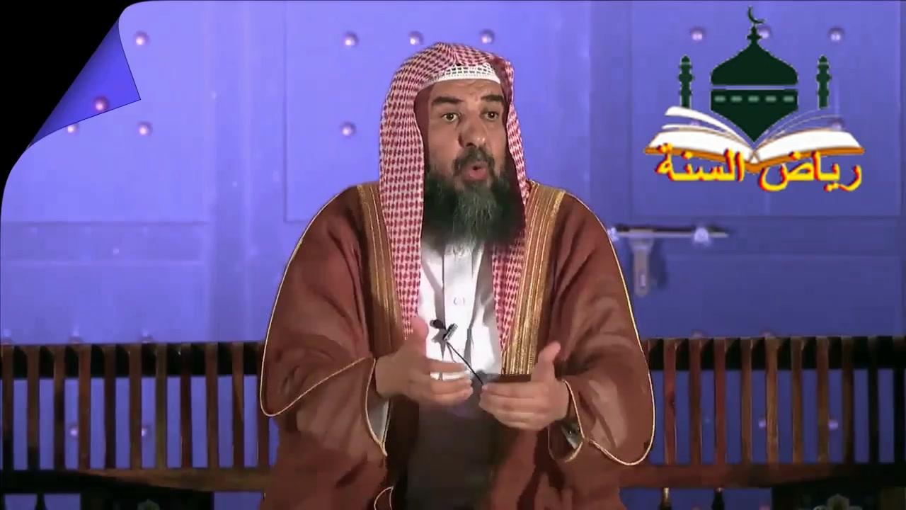 حقارة الدنيا  الشيخ سليمان الرحيلي