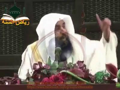 آخر الناس دخولا للجنة و أقل الناس نعيما في الجنة ... تدرون ما نعيمه الشيخ سليمان الرحيلي