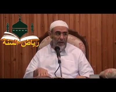 أداب  المساجد