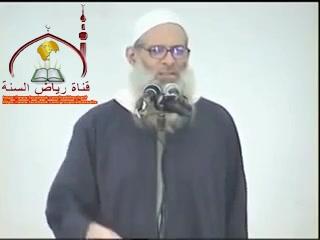 خوارج  يشوه اسلام