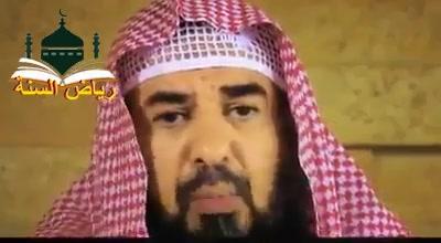 الشيخ سليمان الرحيلي