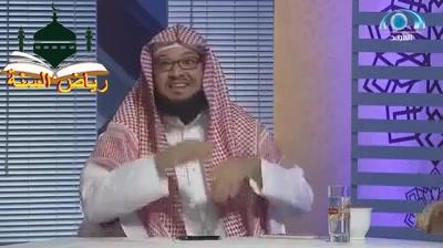 دعوت ولم يحدث شيء! السبب؟ I الشيخ د.عبدالمحسن الأحمد