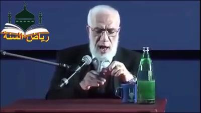 وصية كأب من الشيخ عمر عبد الكافي لكل رجل وزوجته  دقائق_لكنك سوف تتمنى ان لاينتهي هذا الفيديو