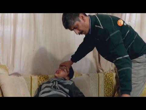 جني يسكن الطفل اسلام و يمزق جلده علاج اول للشيخ بلحمر ممنوع للقلوب الضعيفة