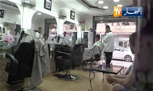عند الحفاف مع زيكو - الحلقة 3 _ جاي نحفف ولا جاي لافاج....!!!!