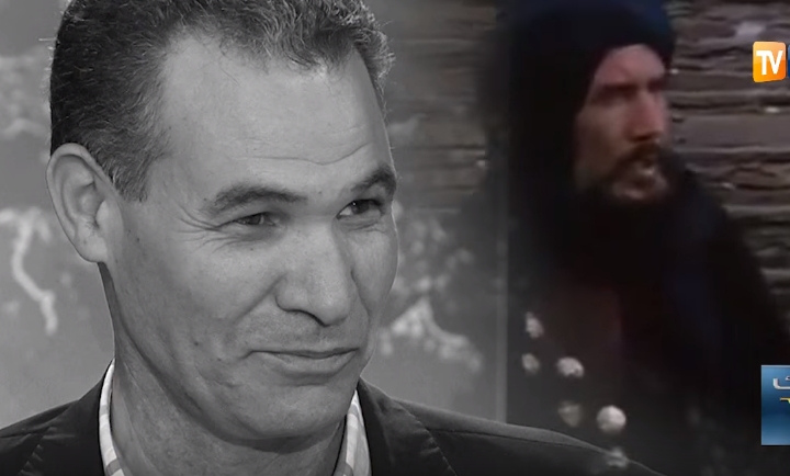 رانا حكمناك VIP  جمال بن عبد السلام انا مانيش بغل و يشم في بلال رائحة داعش الحلقة 16