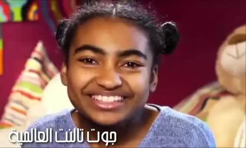 موهبة الباز الذهبي تأسر قلوب الجميع مجدداً في نصف النهائيات 2016   مترجم حصريا