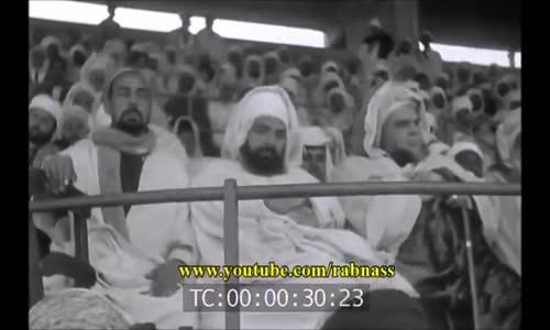 ALGÉRIE _ Ben Badis et El Okbi filmés en 1939 الجزائر_ بن باديس و العقبي تصوير في