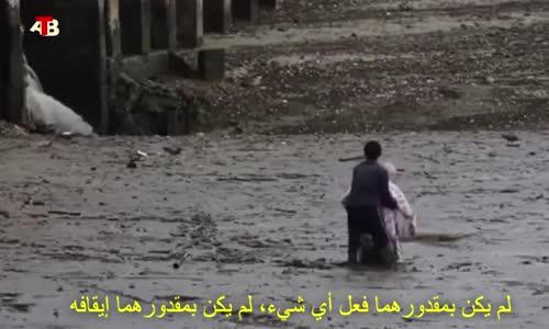 فيديو انساني رائع  ما اطيب روح هذا الشخص