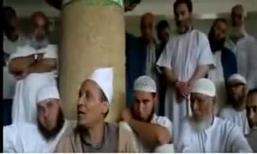 سلفية علمية أم جهادية - مقطع طريف ومعبر للشيخ علي بن حاج
