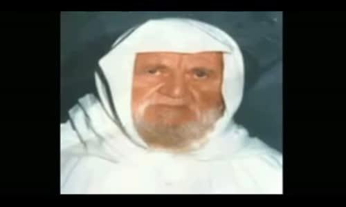 الشيخ الألباني لاحد طلبة الجاميه منهجكم ياجامي منحرف