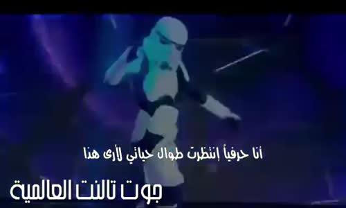 موهبة الباز الذهبي لسايمون تبهر الجميع في النهائيات وتحتل المركز الثالث 2016 - مترجم حصرياً