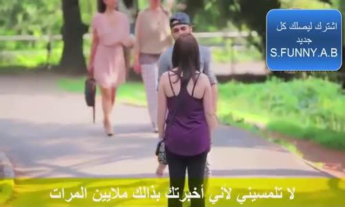 فتاة مسلمة تتعرض للضرب شاهد الفرق عندما تتعرض فتاة مسلمة  اجنبية للضرب في شوارع