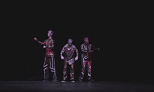 POPPIN JOHN _ ROBOTBOYS _ BEST DANCE ROUTINE EVER