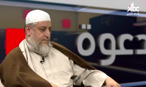زراوي عبد الفتاح حمداش يرفض الوقوف للنشيد الوطني