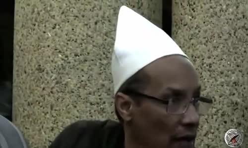 الشيخ علي بن حاج : دعوا الشباب يحكم البلاد ذهب وقتنا ..هذه البلاد حررها رجال لا ليستعمرنا الأنذال