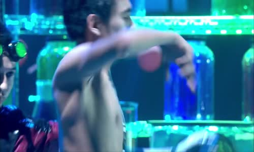 رقص جنن لجنة تحكيم برنامج المواهب البريطاني في النهائيات -لايفوتك britains got talent 2016