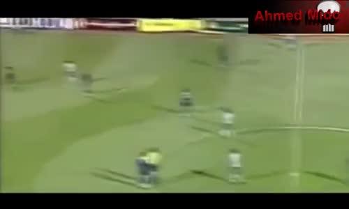 لقطات مضحكة في كرة القدم 2