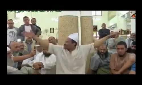 الشيخ علي بلحاج يرد على الكبران  خالد نزار
