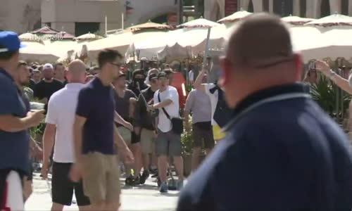 Rusia e Inglaterra, amenazadas en la Euro2016 por hooligans