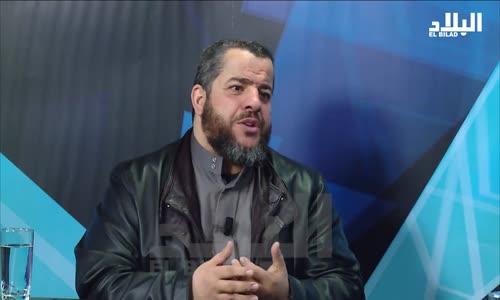 إمام جزائري مقيم في الولايات المتحدة الأمريكية ينصح بما يجب فعله لمن يريد السفر لامريكا