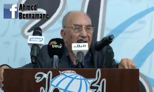 العقيد عميروش و كريم بلقاسم و اوعمران  يصدرون  اوامر للمجاهدين  باستعمال اللغة  العربية فقط
