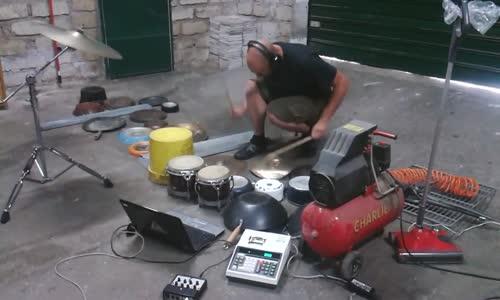 Dario Rossi_ Garage Session #1
