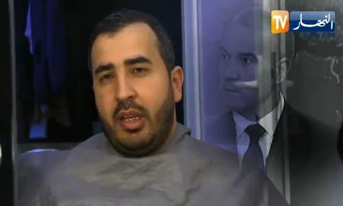 الكاميرا الخفية رانا حكمناك VIP الحلقة 18 _ سعيد لخضاري يعطش من شدة إتهامات بلال له