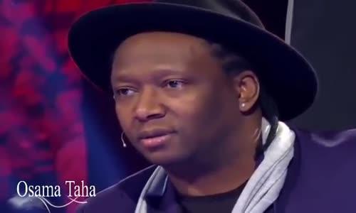 بنت صوتها رائع - أفقد الحكام توازنهم - ذا فويس أنجولا 2016