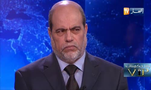 رانا حكمناك VIP _ أبو جرة يتهم بان لديه زوجه في البهاماس 25 سنة نهاية الحصة صلى الظهر داخل الاستوديو