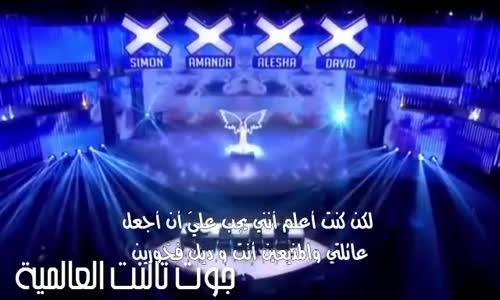 موهبة الباز الذهبي جاسمين تذهل الجميع في النهائيات 2016 وتحتل المركز الرابع - مترجم حصرياً