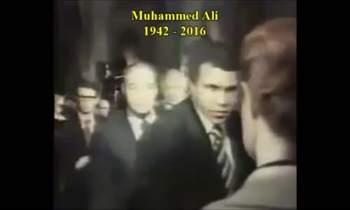 1978  محمد علي في الجزائر