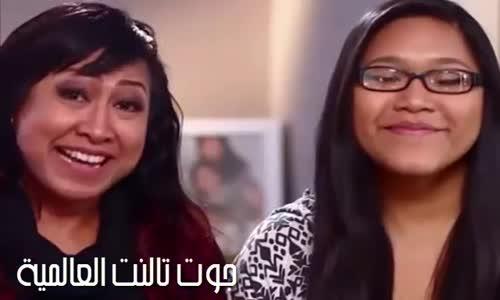 الموهبة الغنائية للأم و إبنتها تتألقان مجدداً في نصف النهائيات المواهب البريطاني 2016 - الفيديو كامل