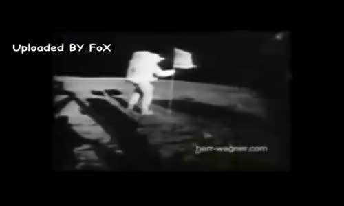 كشف اكبر كذبه بعد مرور 40 عاما - كذبة الهبوط على القمر !!!!.