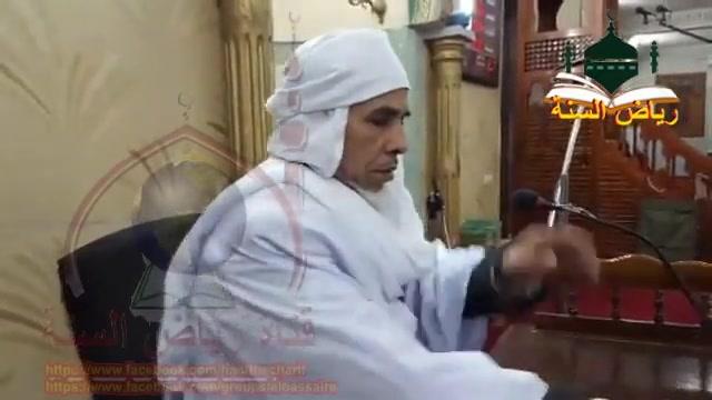 16شرح متن ابن عاشر باب الصلاو