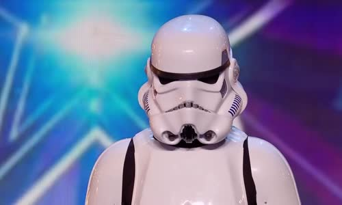 مواهب _ شاهد كيف حصلو على الباز الذهبي في برنامج المواهب البريطاني 2016 - عرض لا يفوتك !! خطير