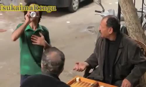 ممنوع الضحك