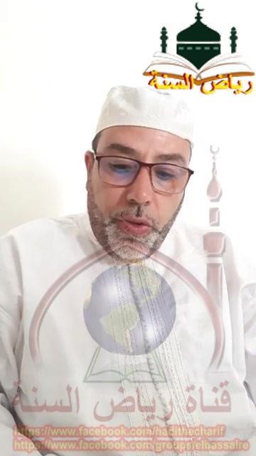 كتاب الصلاة و النهي عن إشارة فيها