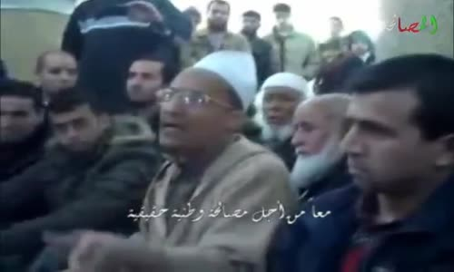 Humour de Ali benhadj  طرائف سياسية مع الشيخ علي بن حاج
